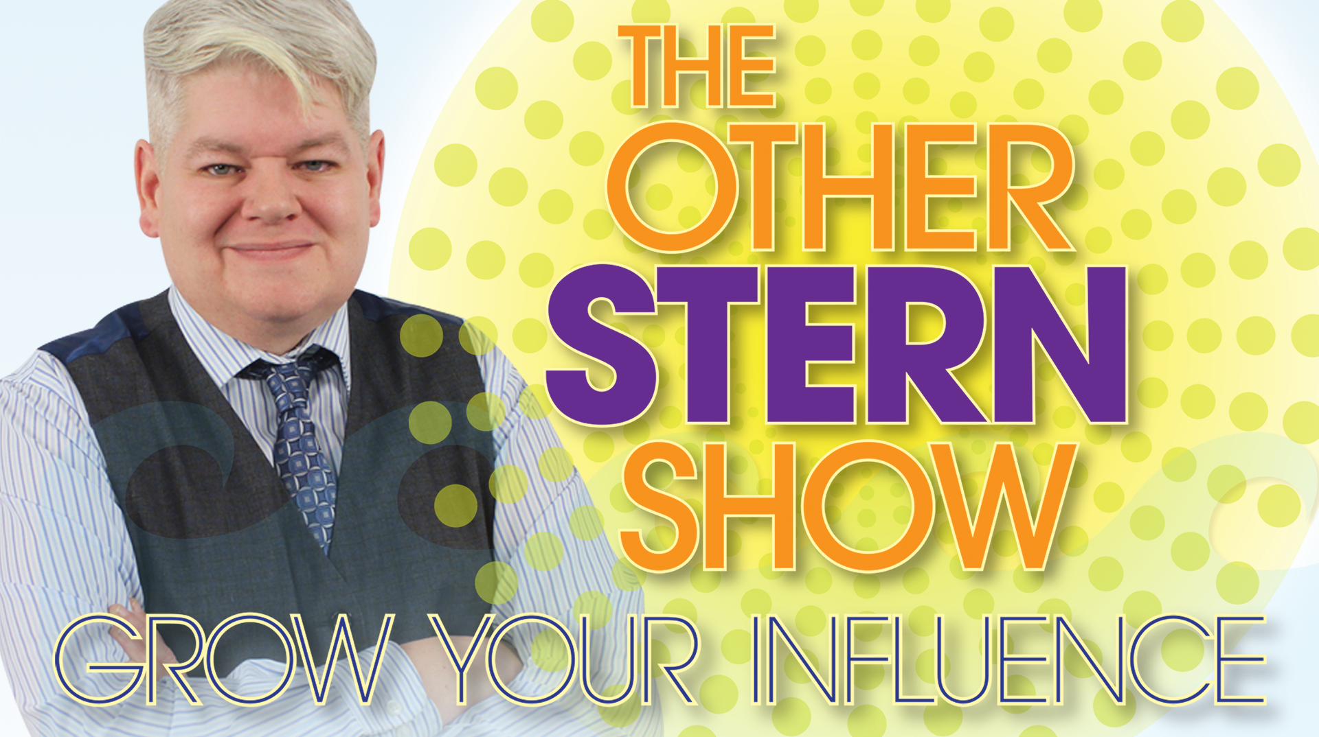The Other Stern Show Podcast By Darrell Stern Digital Marketing Jedi